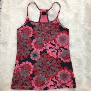 Zella Athletic Top Size Small